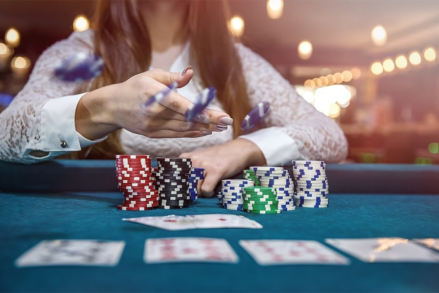 Tips to Select Best Internet Casino