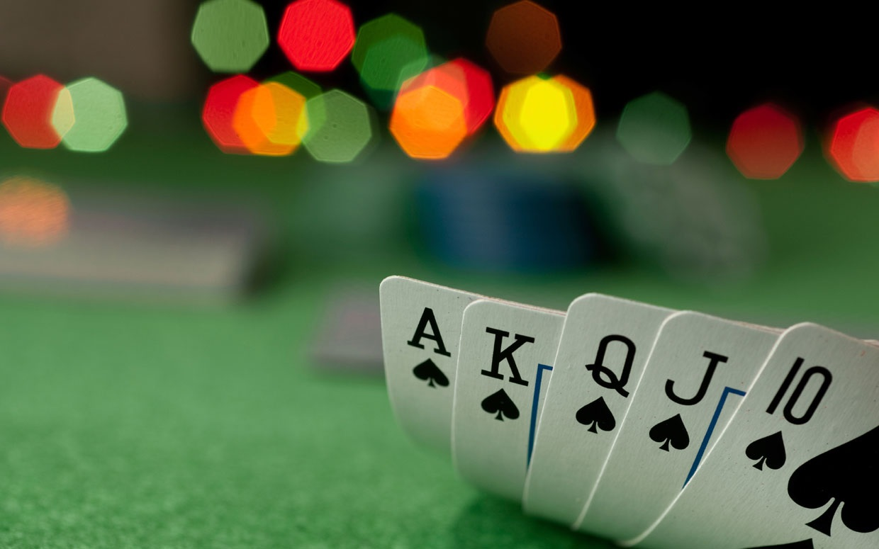 Music Playlist You Actually Need While Playing Poker