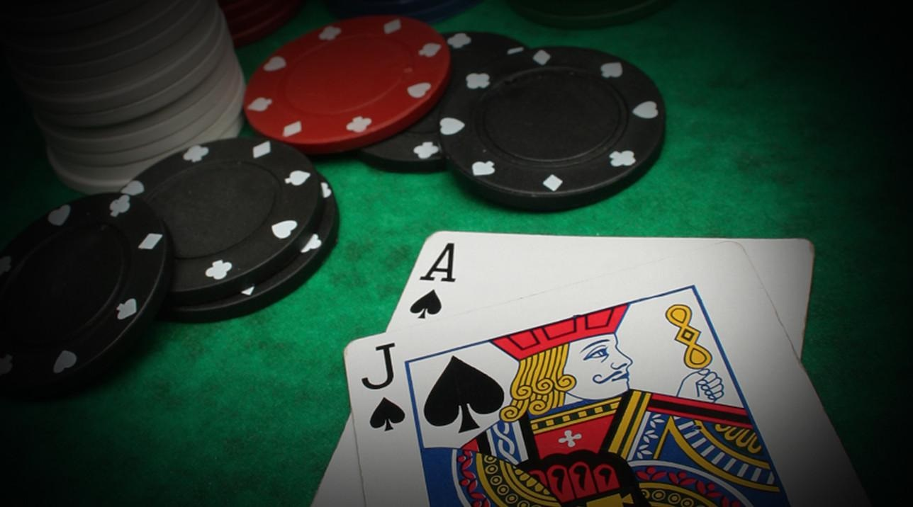 Fundamental Online Blackjack Strategy and Staking Plans