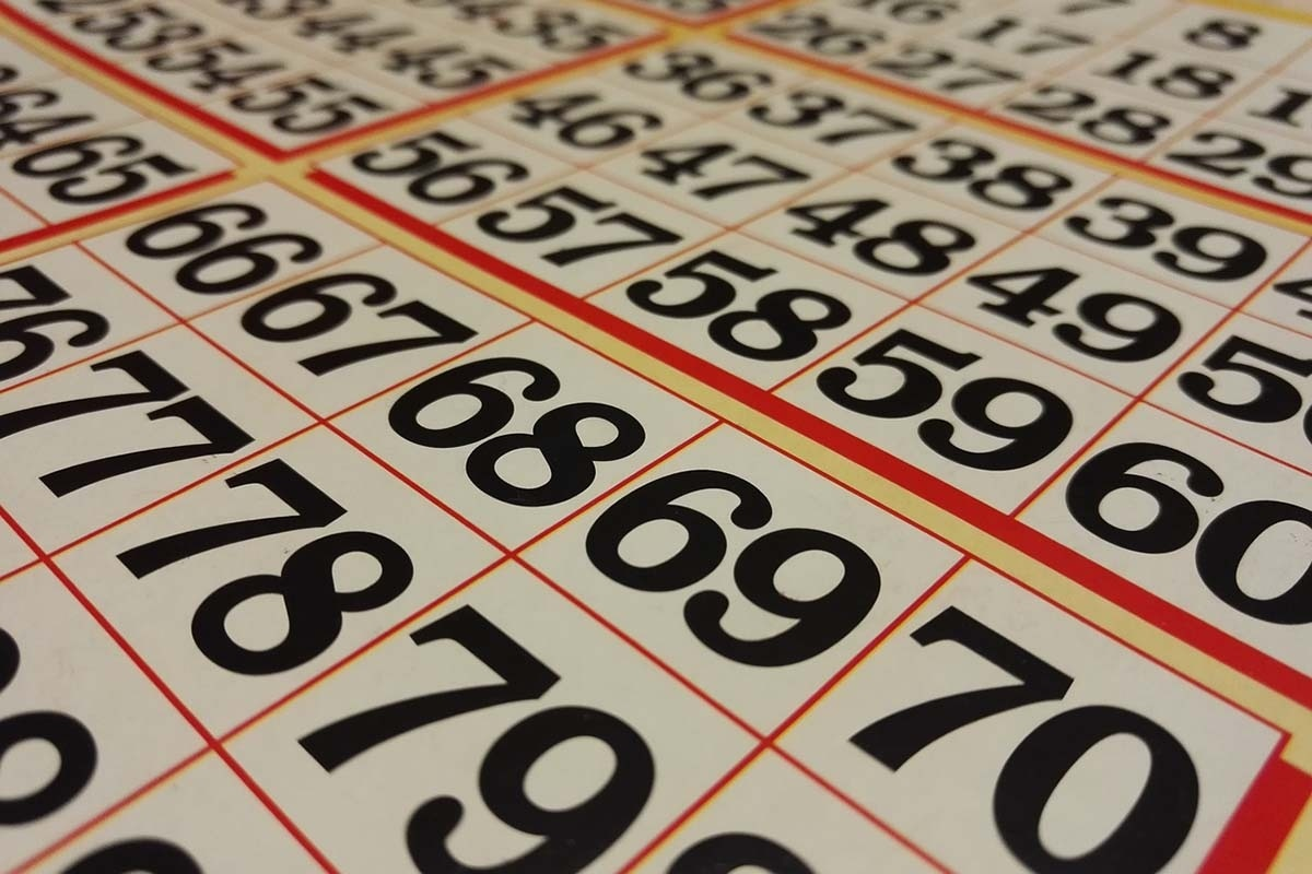Bingo Gambling Websites For Those Who Enjoy Best Bingo Online