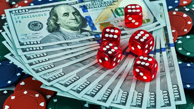 How to determine the best online casino for playing games?