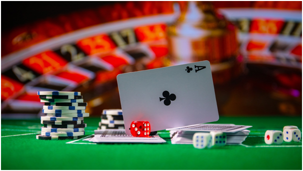 Reasons to prefer online casino games