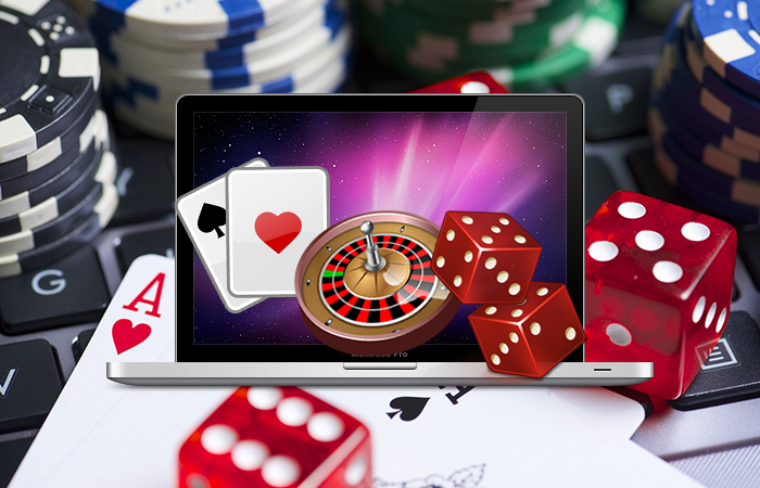 Key factors behind the popularity of online casino games