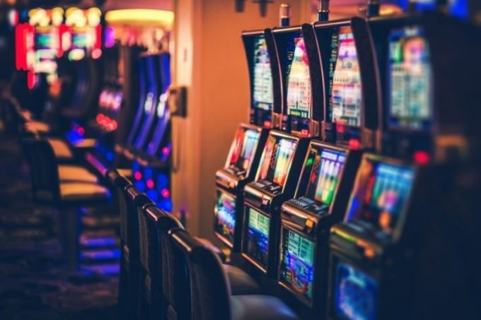 The Right Slot games for You