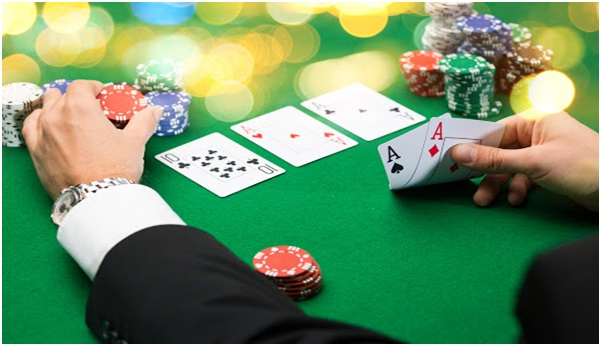 Few poker tips for new players: What must you know about?