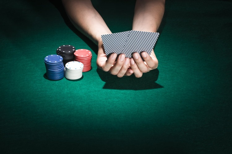 4 Things That Would Always Prevent You From Winning A Poker Idn Match
