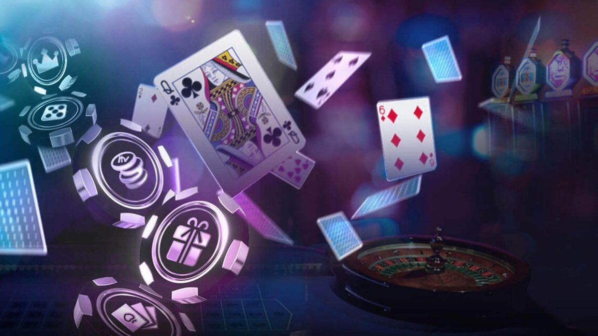 Is online gambling the upcoming trend? Answer revealed!!