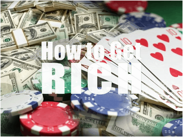 Do Online Casinos Create Wealth or Bankruptcy?