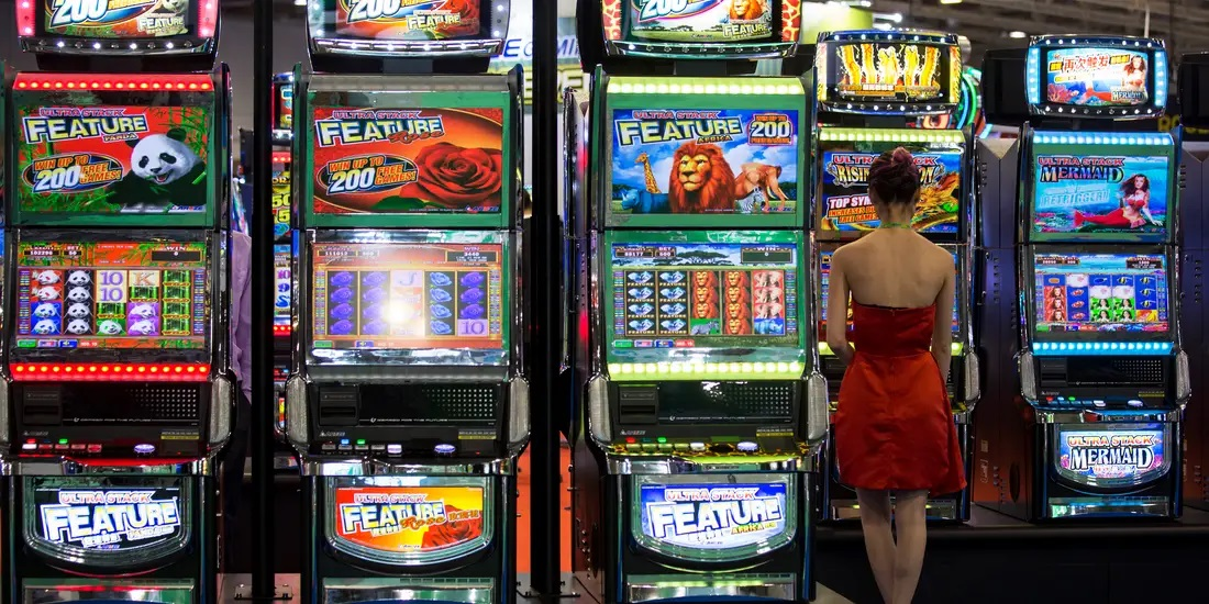 Some crucial terms in the world of slots in online casino