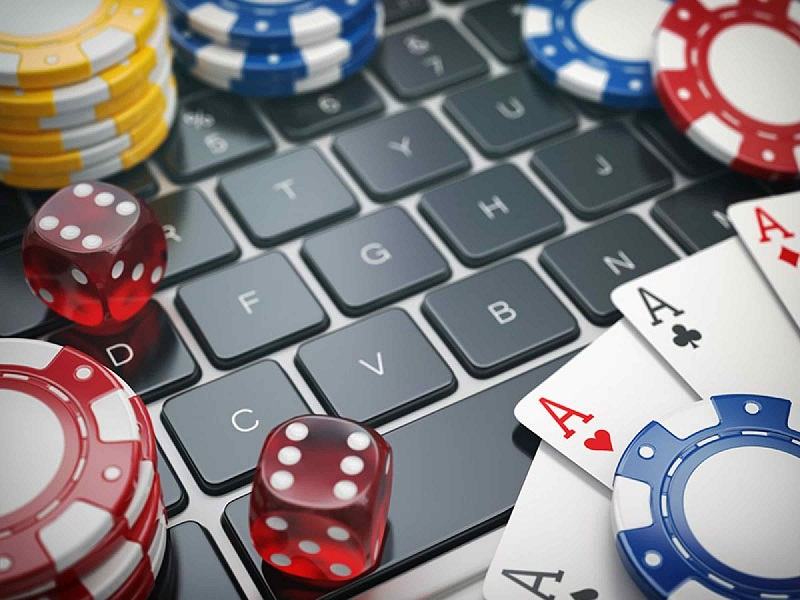 Benefits' of playing live casino site