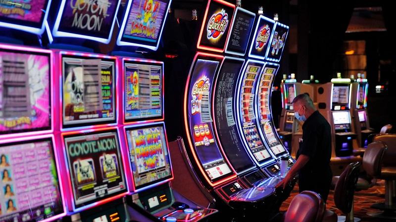 Slot Machine Strategies and Winning on Slot Machines in 2020!