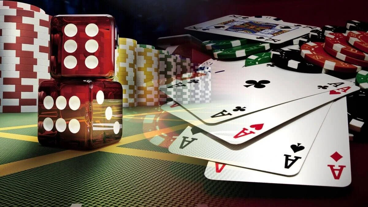 8 useful strategies to win money at online casino games