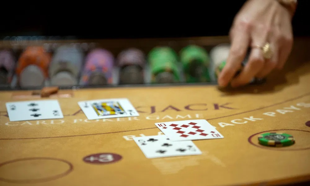 Online black jack: things to know for the beginners