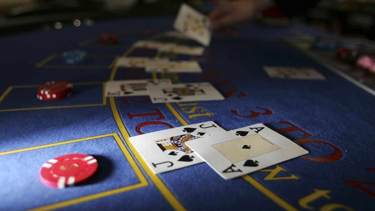 Get Rid Of Online Casino When And Also For All