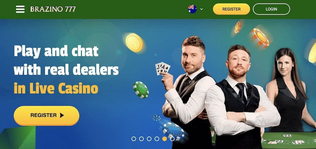 Casino Solutions You Can Hope for Now