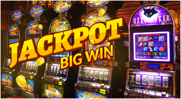 The Best Types Of Jackpots To Look Out For When Signing Up To An Online Casino